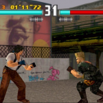 TEKKEN 3 PC Game Free Download High Compressed Full Version