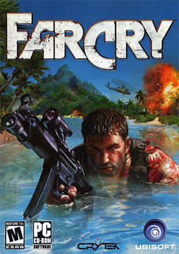 Far Cry 1 PC Game Free Download Full Version