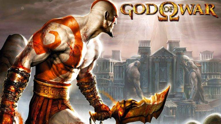 GOD OF WAR 1 PC Game Free Download Full Version