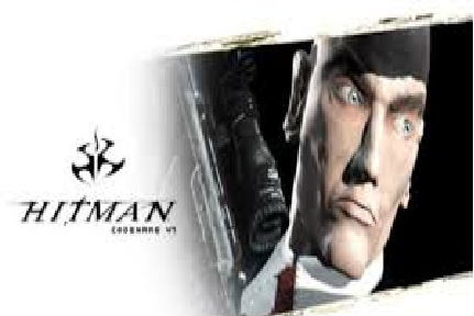 aHitman 1 PC Game Free Download Highly Compressed