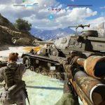 Battlefield V PC Game Free Download Full Version (Single Download Link)