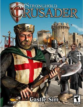 Stronghold Crusader 1 PC Game Free Download Full Version
