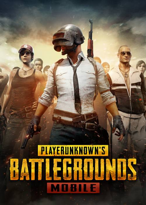 PUBG Mobile Download for PC [Tencent Gaming Buddy Emulator] Latest