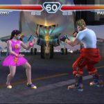 Tekken 4 PC Game Free Download Full Version