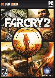 Far Cry 2 PC Game Free Download High Compressed (Full Game Setup)