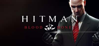 Hitman 4 Blood Money PC Game Free Download Full Highly Compressed
