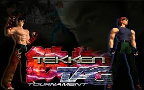 Tekken Tag Tournament PC Game Free Download Full Highly Compressed