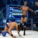 WWE 12 PC Game Free Download Full Version Highly Compressed