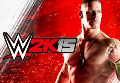 WWE 2K15 PC Game Download Full Version Highly Compressed