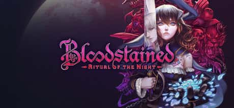 Bloodstained Ritual of the Night PC Game Free Download Full Version