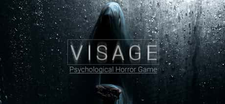 Visage PC Game Free Download Full Version Highly Compressed