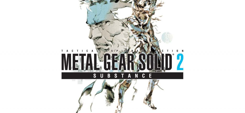 Metal Gear Solid 2 Substance PC Game Free Download Full Version Compressed