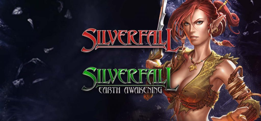 Silverfall Complete PC Game Free Download Full GOG Version