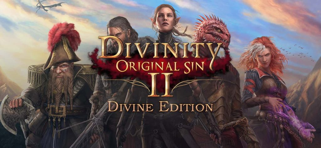 Divinity Original Sin 2 Definitive Edition PC Game Free Download Full