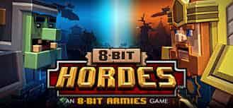 8 Bit Hordes Free Download PC Game Full Version Highly Compressed