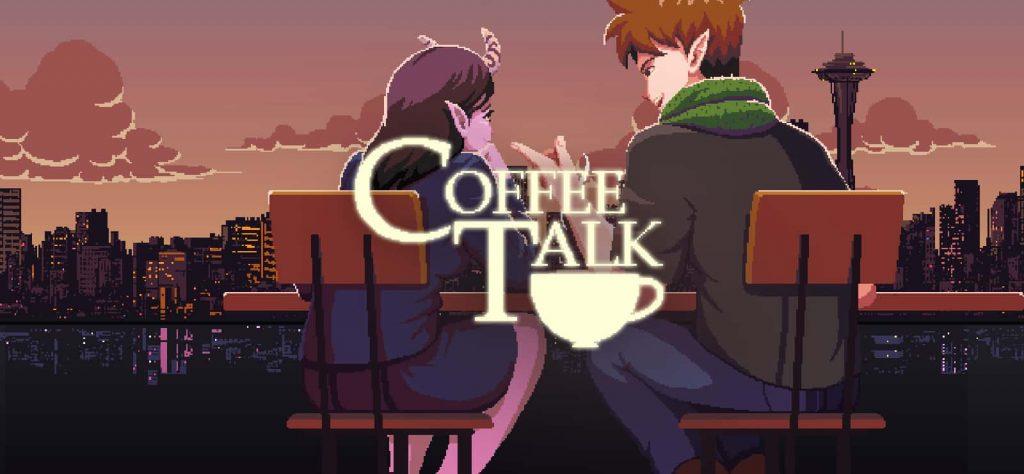 Coffee Talk PC Game Free Download Full Version