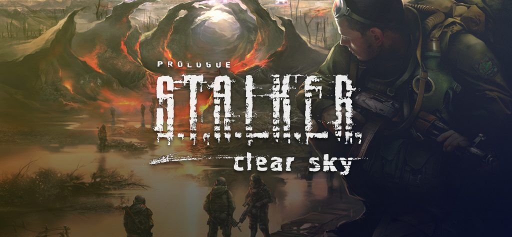 STALKER Clear Sky PC Game Free Download Full Version Compressed