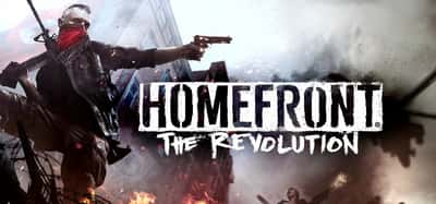 Homefront The Revolution PC Game Free Download Highly Compressed