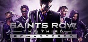 Saints Row The Third Remastered PC Game Download Full Version