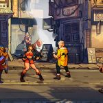 aStreets of Rage 4 PC Game Free Download Full Version Highly Compressed