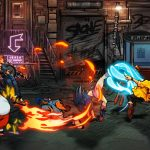 Streets of Rage 4 PC Game Free Download Full Version Highly Compressed