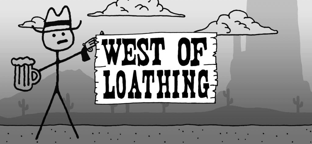 West of Loathing PC Game Free Download Full Version
