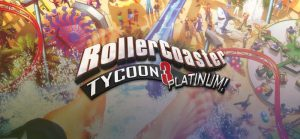 RollerCoaster Tycoon 3 Platinum PC Game Free Download Full Version