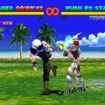 Tekken 1 PC Game Free Download Full Version Highly Compressed