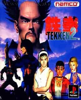 Tekken 2 PC Game Free Download Full Version Highly Compressed
