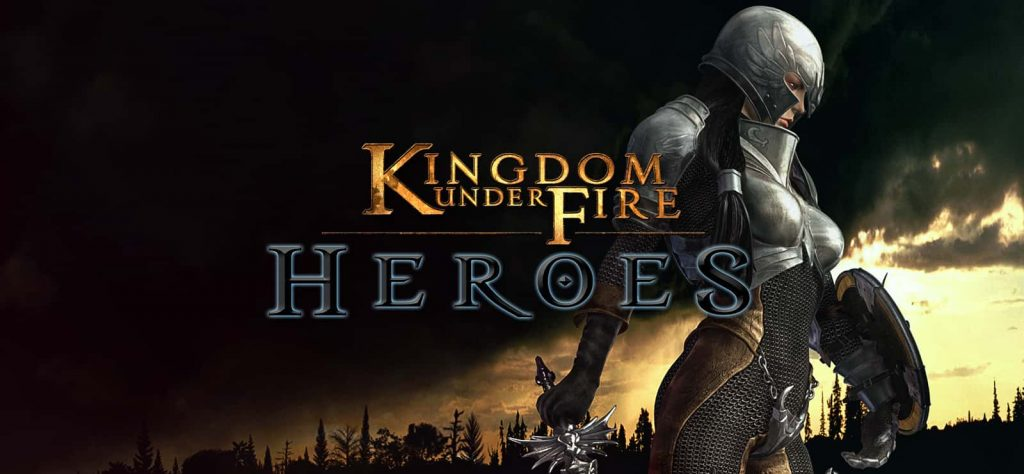 Kingdom Under Fire Heroes PC Game Full Version Free Download