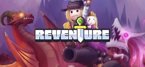 Reventure PC Game Free Download Full Version Highly Compressed