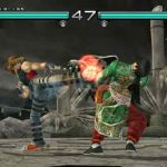 Tekken 5 PC Game Free Download Full Version Highly Compressed