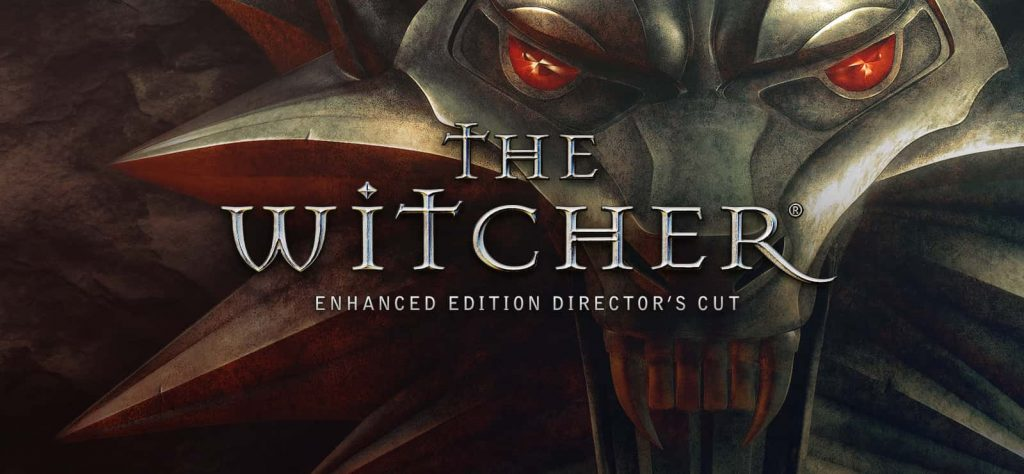 The Witcher Enhanced Edition PC Game Free Download Full Version