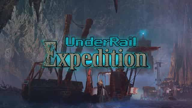 UnderRail Expedition PC Game Free Download [GOG] Full Version