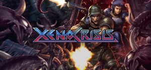 Xeno Crisis PC Game Free Download Full Version Highly Compressed